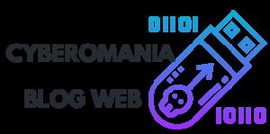 cyberomania blog business entreprise web image
