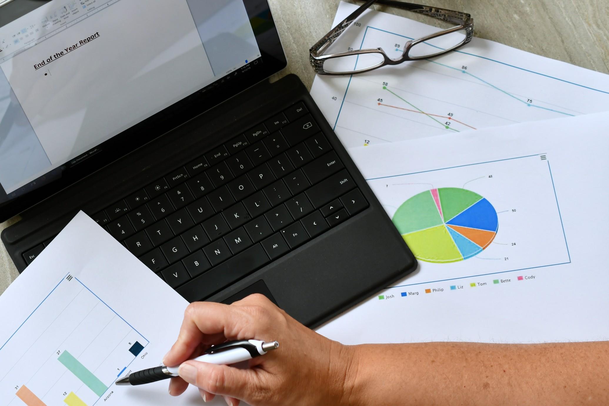 Pourquoi utiliser des bases de données pour vos campagnes marketing ?