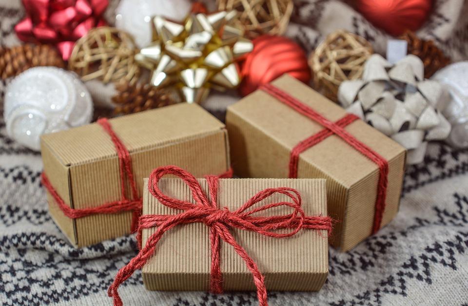 Goodies et cadeaux d'entreprise: faire le bon choix pour la visibilité de votre marque